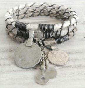 Coins@Wrist